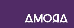 Logomarca Amoraroma